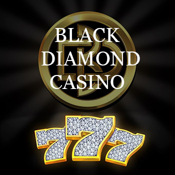 Black Diamond Casino Online Review