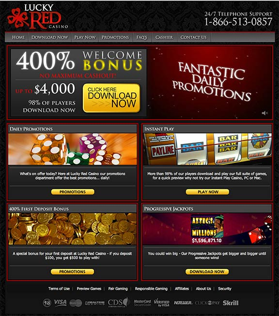top online casinos for us players