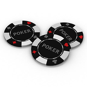 free poker chips for party poker