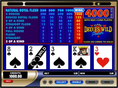 online casino strategy joker poker